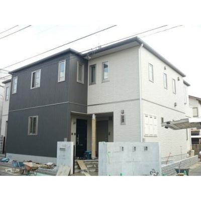 【外観】カメリアハウス.