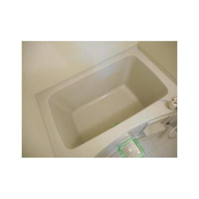 PALAZZO EMZの風呂