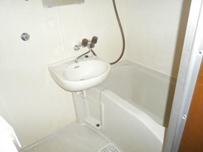 【浴室】GSMK