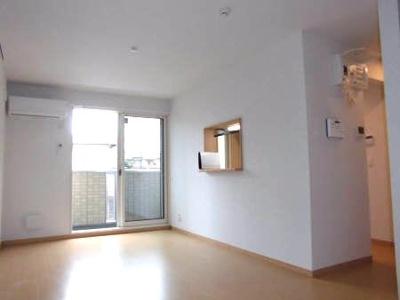 シュテルンハイムの洋室