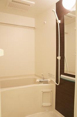 リブリ・フレスコの風呂
