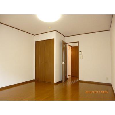 アムールHINATAの洋室2