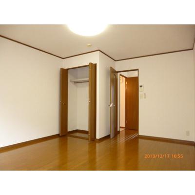 アムールHINATAの洋室3