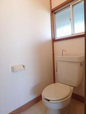 【トイレ】ハウスみどり
