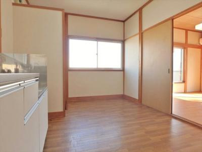 【キッチン】ハウスみどり