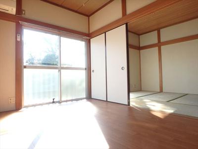 【洋室】ハウスみどり