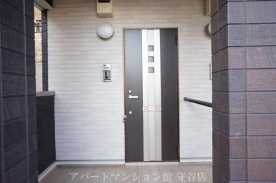 【玄関】サンセール