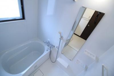 【浴室】エムコート大黒