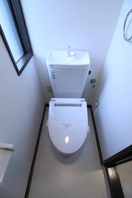 【トイレ】エムコート大黒