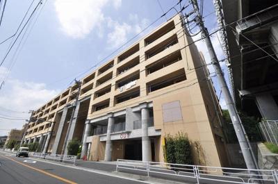 東急ドエル・横浜ヒルサイドガーデン