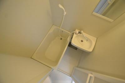【浴室】アインハイム