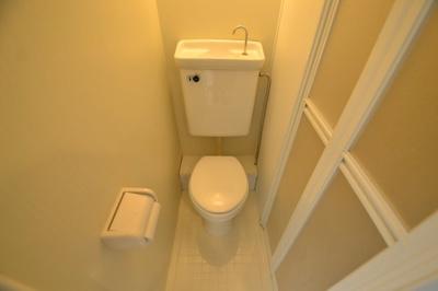 【トイレ】アインハイム