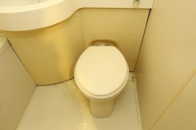 【トイレ】HANAMURAビル【ハナムラビル】