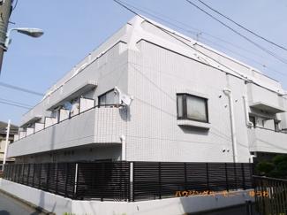 閑静な住宅街に立地する「東長崎」駅徒歩8分。投資用にもおススメです。