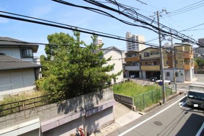 【展望】ワコーレヴィアーノ神戸片山町