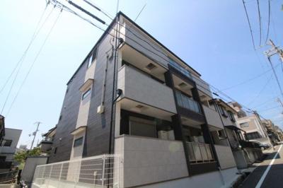 【外観】ワコーレヴィアーノ神戸片山町