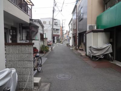 【周辺】宝地戸ビル