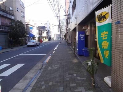 【周辺】ハイツ・エスポワール