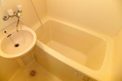 【浴室】レジデンス美好