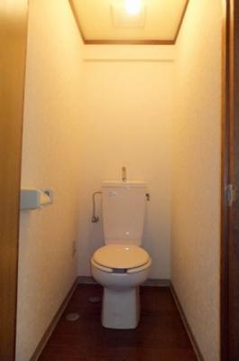 【トイレ】レジデンス美好