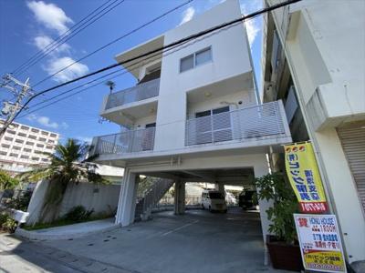 【外観】HONU HOUSE