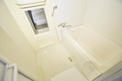 【浴室】スリーフレンド河合