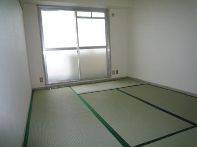 【内装】ロータリーマンション大日