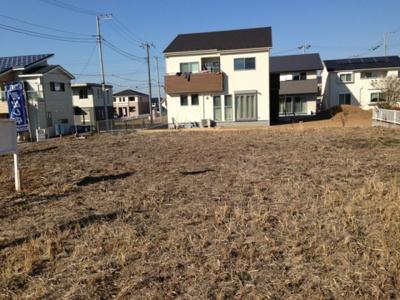 【外観】富士見ヶ丘2丁目15番