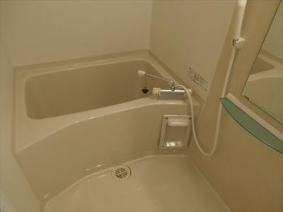 リブリ・ニューグランデ幕張 浴室