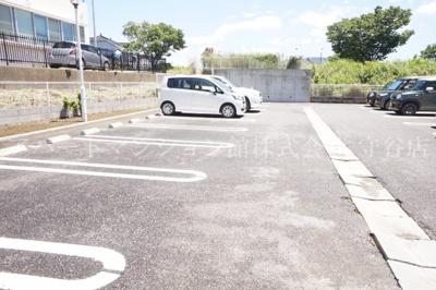 【駐車場】エンジェライトⅠ