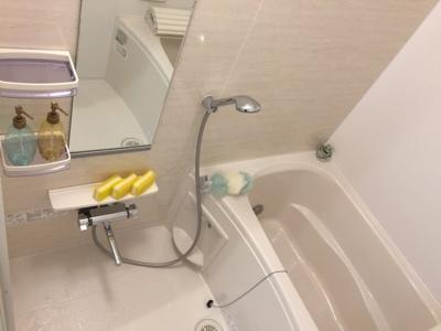 【浴室】LUCIANNA WEST
