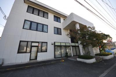 【外観】府川貸店舗事務所