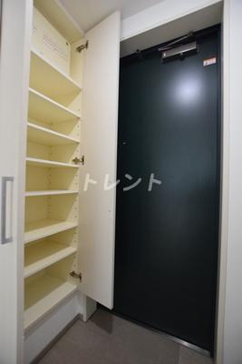 【玄関】KDXレジデンス半蔵門