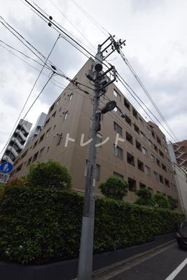 【外観】KDXレジデンス半蔵門