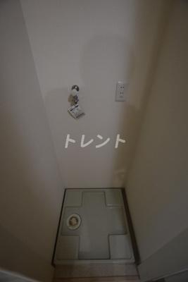 【設備】KDXレジデンス半蔵門