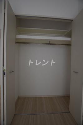 【収納】KDXレジデンス半蔵門