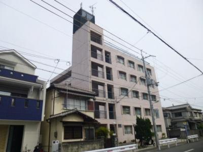 【外観】ラフィーネ二階堂
