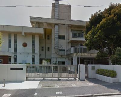 岩崎小学校
