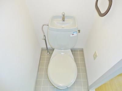【トイレ】サンライフ友 C