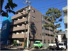 落合南長崎駅まで徒歩5分、3線3駅利用可能です。