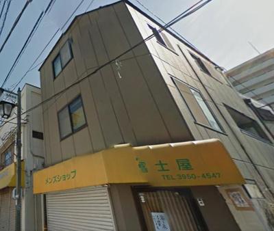 西武池袋線東長崎駅徒歩2分。
