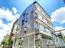 シュトラーセ北田の画像