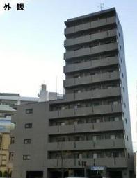 【外観】ルーブル椎名町