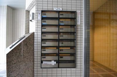 【設備】ロイヤル六甲駅前