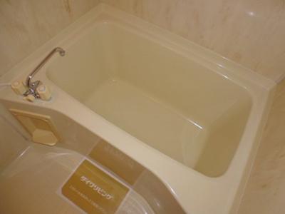 【浴室】セジュール野山C