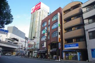 【外観】セントラル1501