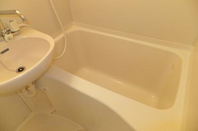 【浴室】サンパレスB棟