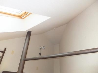 【設備】グリーンハイム稲城