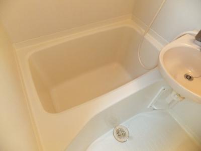 【浴室】グリーンハイム稲城