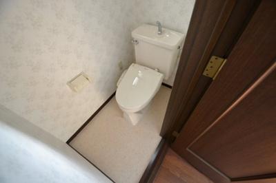 【トイレ】RUNE2